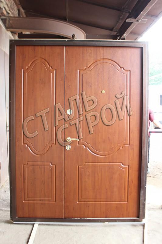входная дверь в квартиру г королев