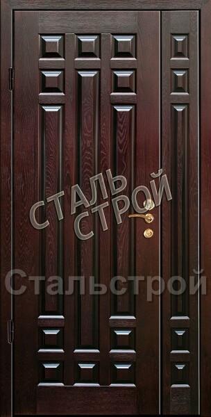 металлические входные двери сталь