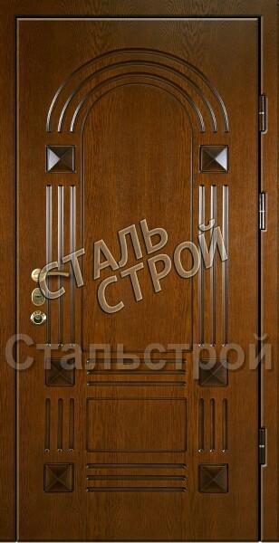 покупка железная дверь в коридор