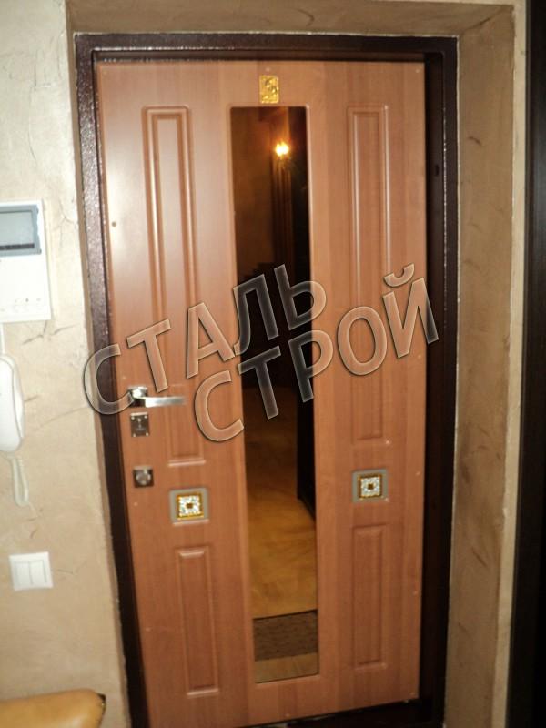 двери входные по индивидуальному заказ