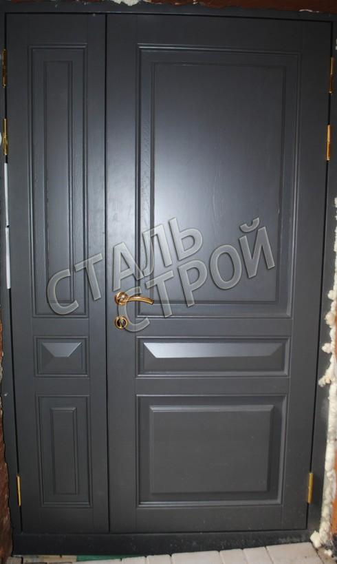 металлически входные двери метро полежаевская