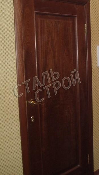 установка входной двери в воскресенске