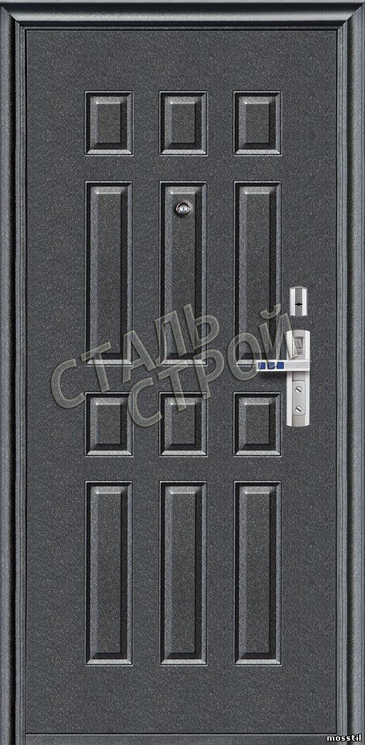 входные металлические двери в егорьевске и установка