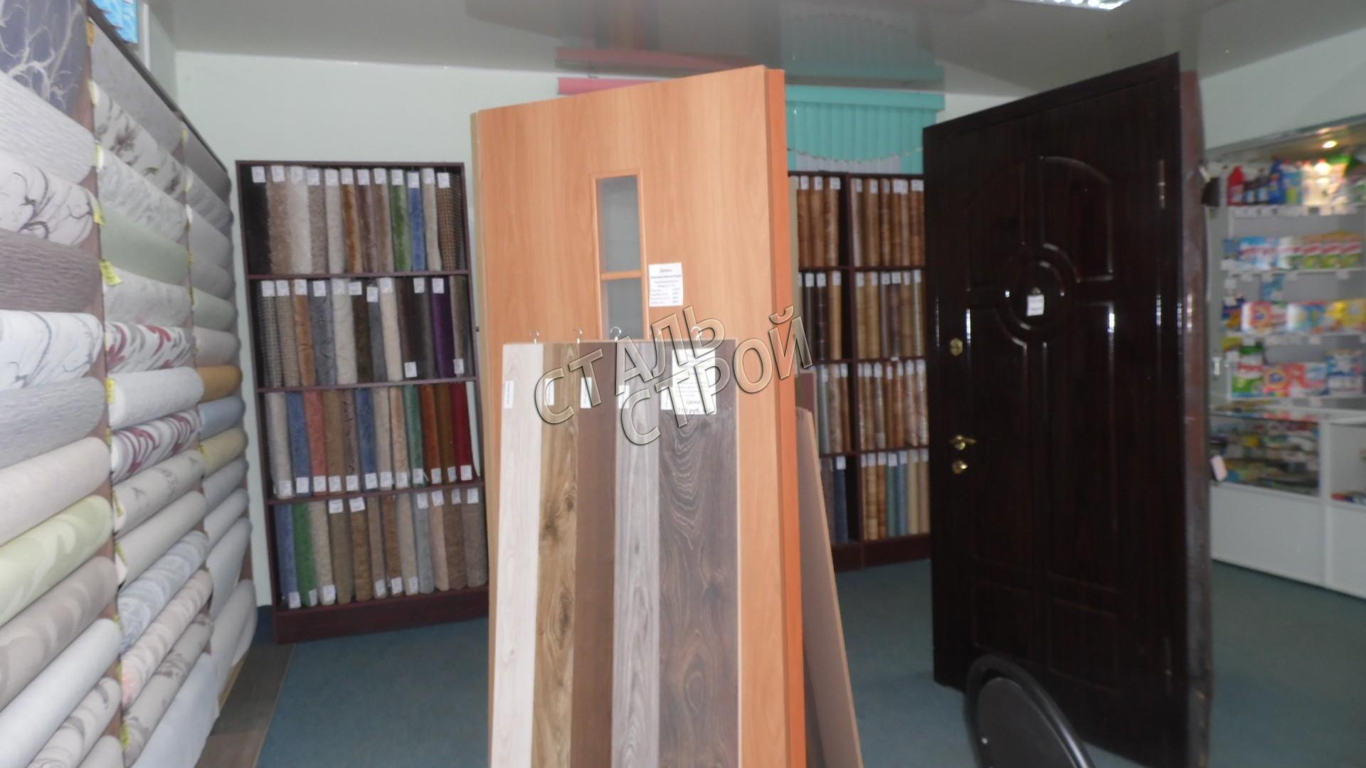 металлические двери с установкой раменское