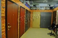 выставочные залы металлических дверей в москве