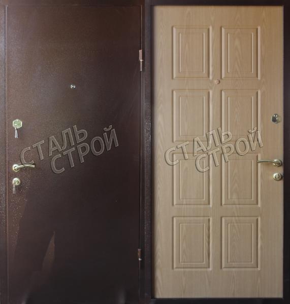 металлические входные двери недорого с установкой в люблино