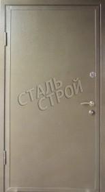 офисные металлические двери от производителя
