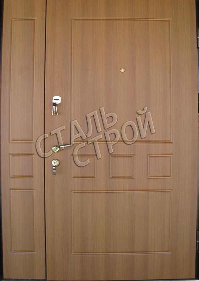 двери тамбурные металлические 8000 руб
