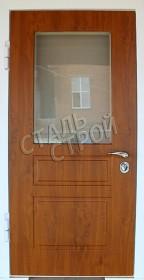 элитные офисные металлические двери