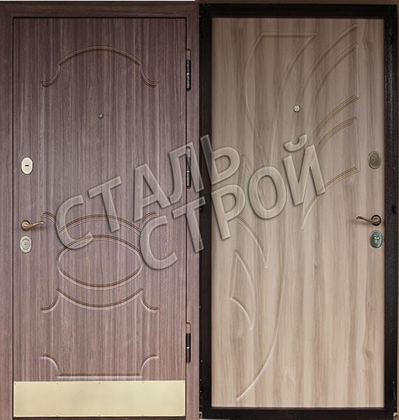 установка железной двери в истре