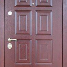 железные двери в долгопрудном недорого