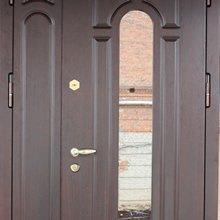 подъездные железные двери в люберцах