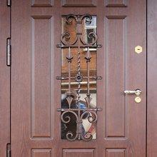 входные металлические двери в люберцах от производителя